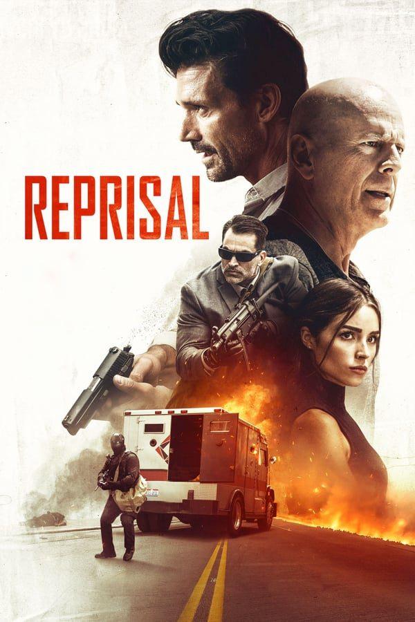 Reprisal on Netflix
