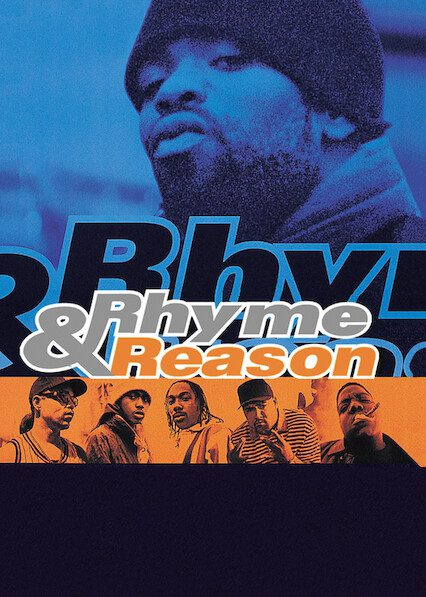 Rhyme & Reason on Netflix