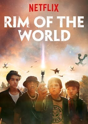 Rim of the Worldon Netflix