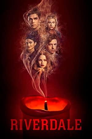 Riverdale on Netflix
