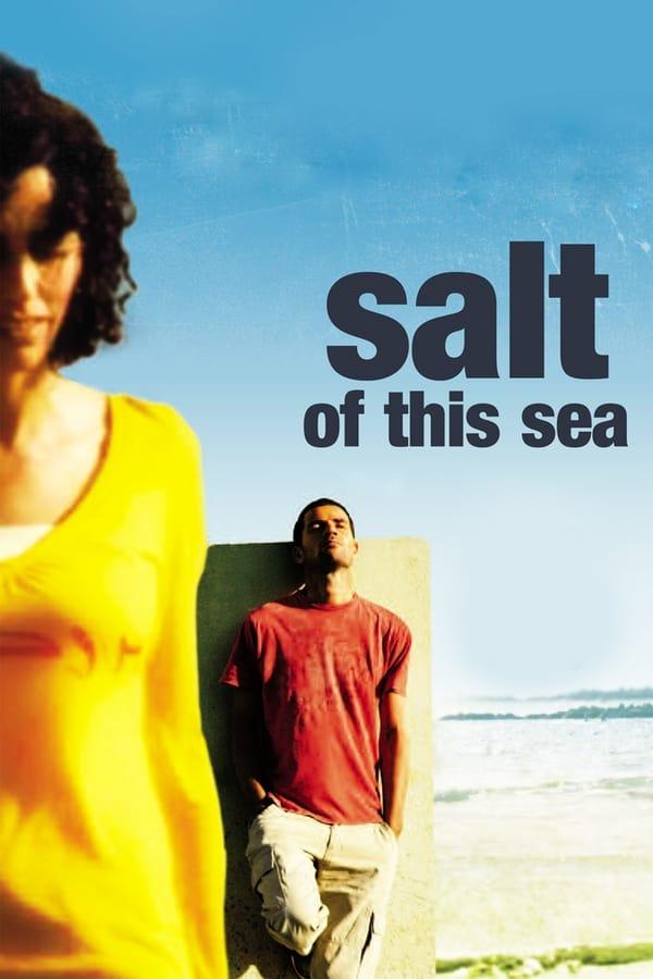 Salt of This Sea on Netflix
