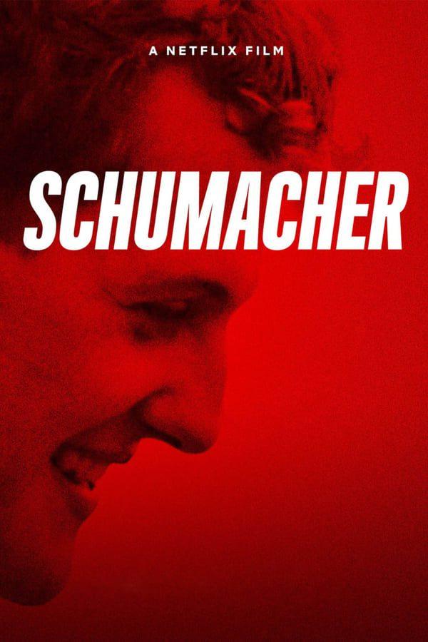 Schumacher on Netflix
