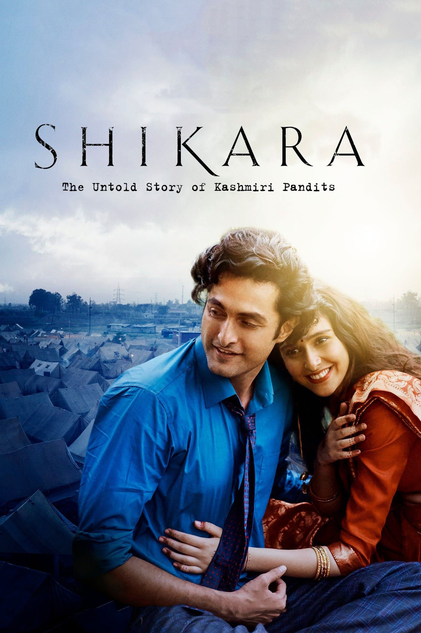 Shikara on Netflix
