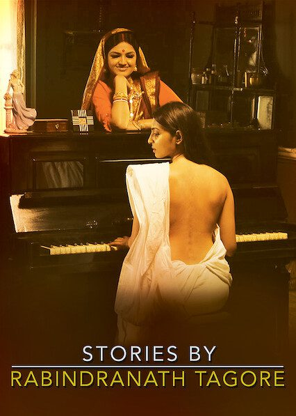 Stories by Rabindranath Tagore on Netflix