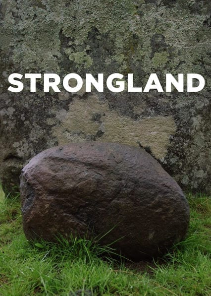 Strongland on Netflix
