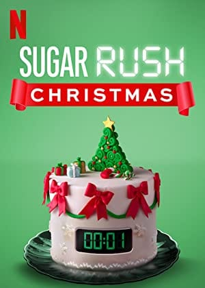 Sugar Rush Christmason Netflix