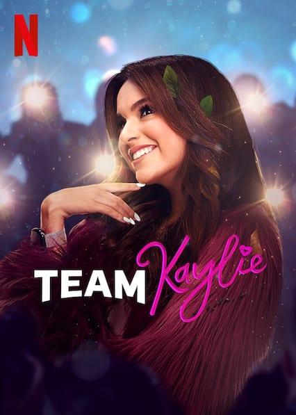 Team Kaylieon Netflix