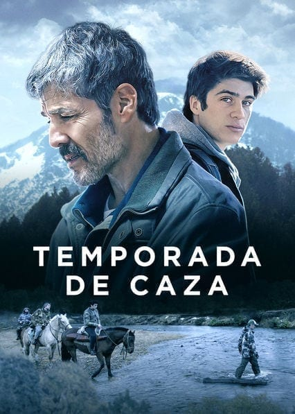 Temporada de Caza  on Netflix