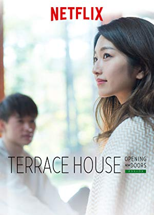 Terrace House: Opening New Doorson Netflix