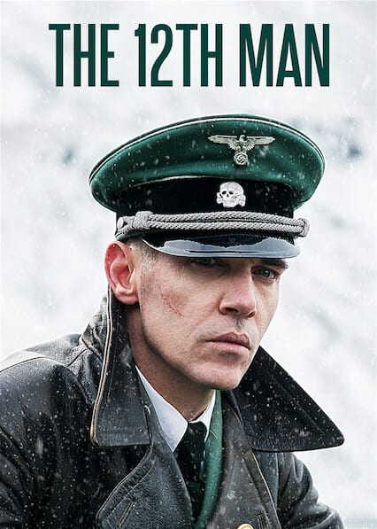 The 12th Man on Netflix