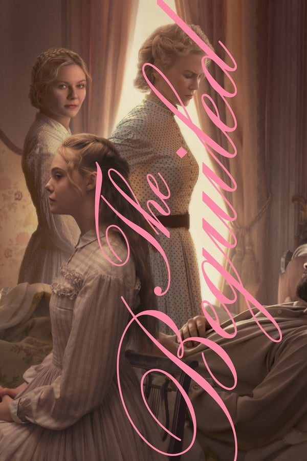 The Beguiled on Netflix