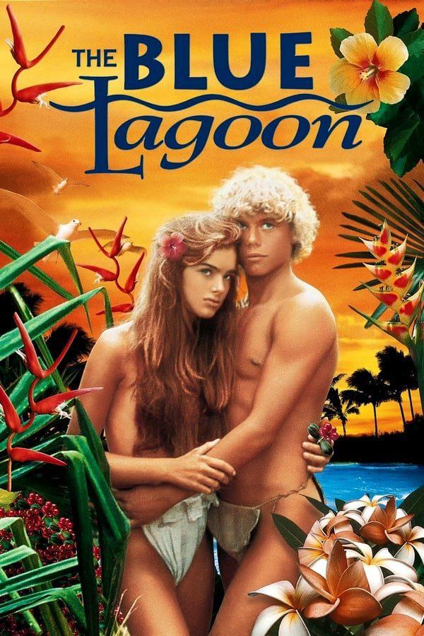 The Blue Lagoon on Netflix