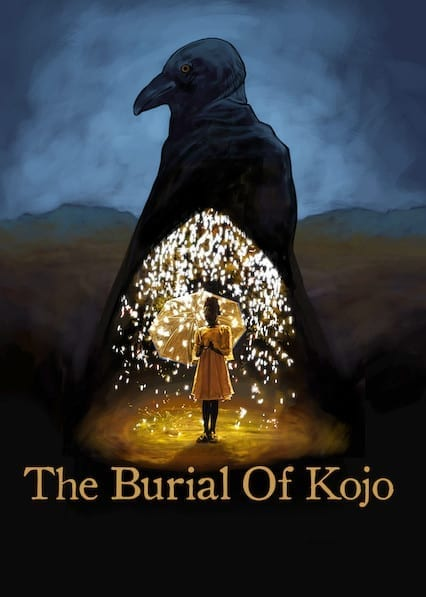 The Burial of Kojo on Netflix