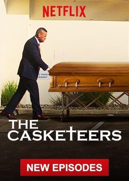The Casketeerson Netflix