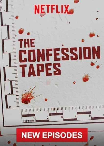 The Confession Tapeson Netflix