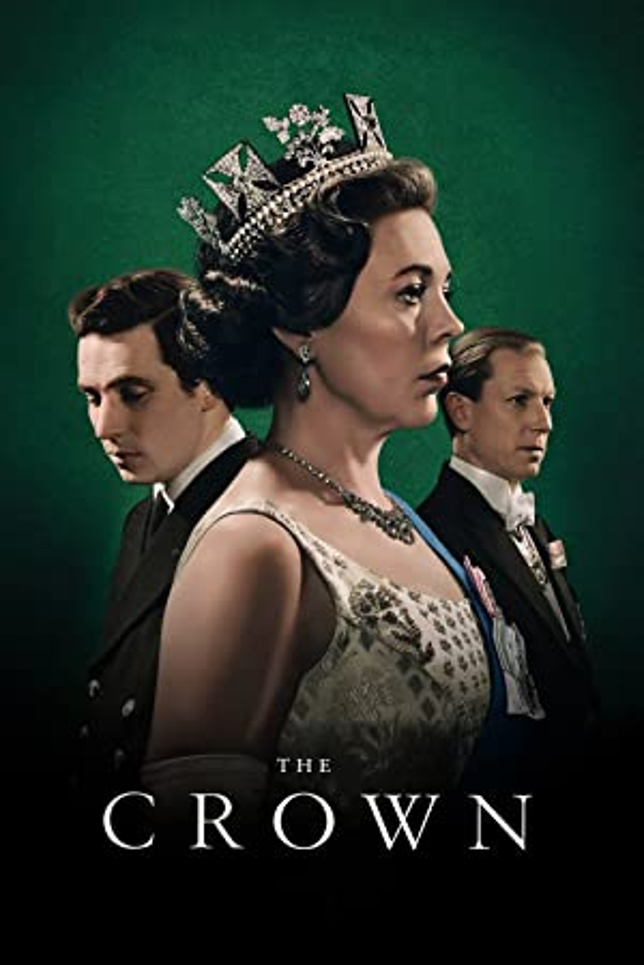 The Crownon Netflix