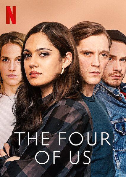 The Four of Us on Netflix