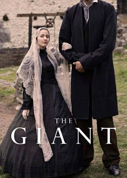 The Giant on Netflix