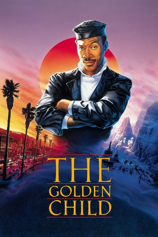 The Golden Child on Netflix