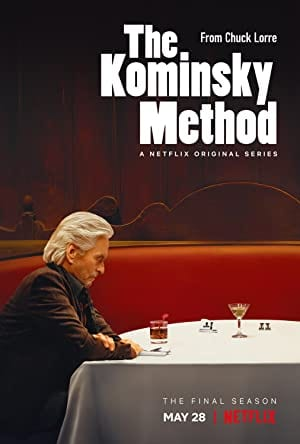 The Kominsky Method on Netflix