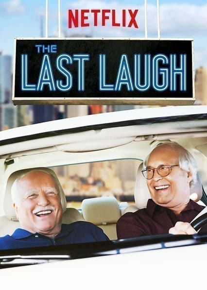 The Last Laugh on Netflix
