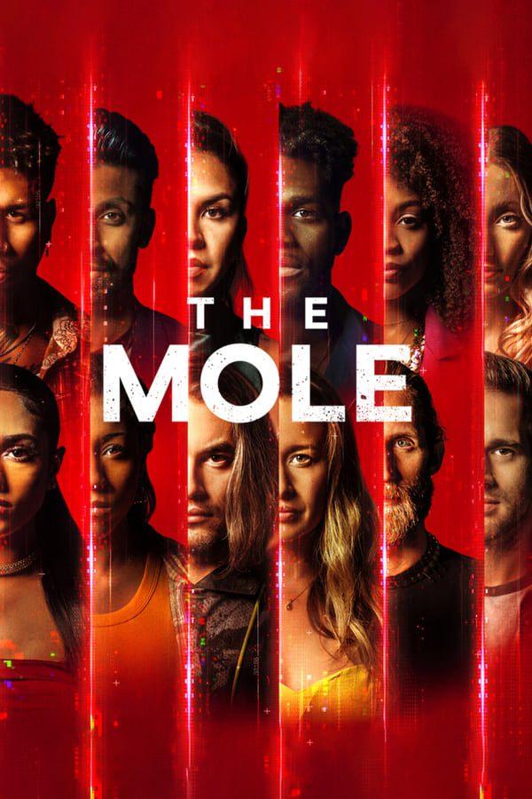 The Mole on Netflix