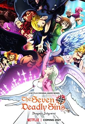 The Seven Deadly Sins on Netflix