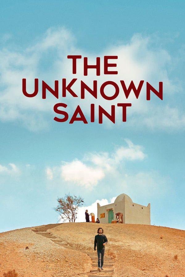 The Unknown Sainton Netflix