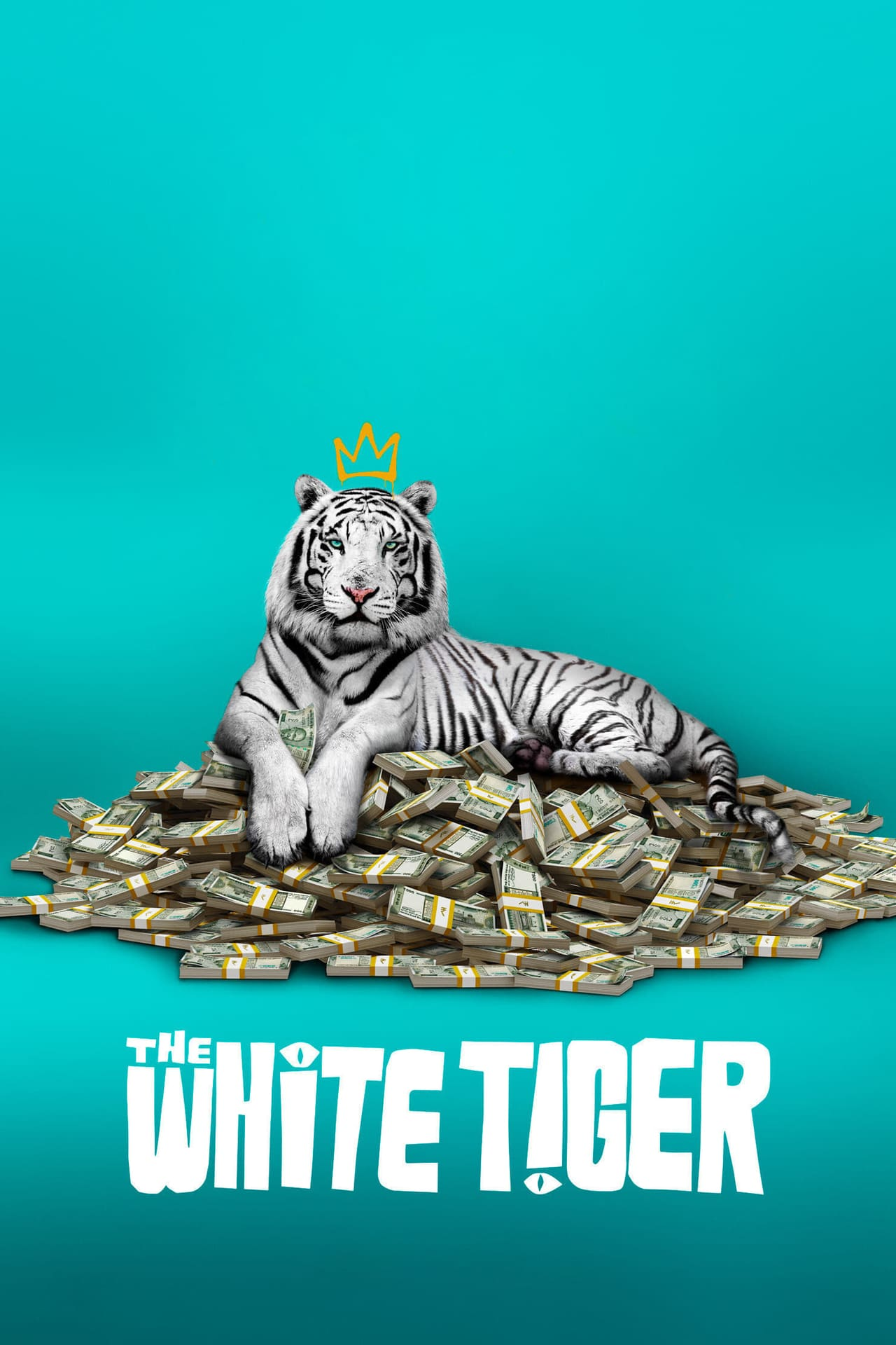The White Tigeron Netflix