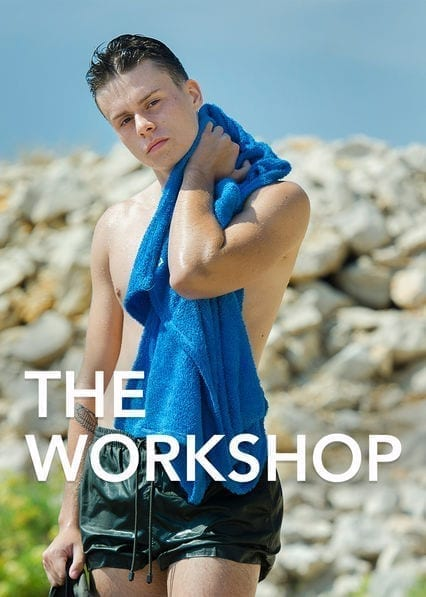 The Workshop on Netflix