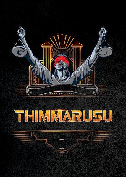 Thimmarusu on Netflix