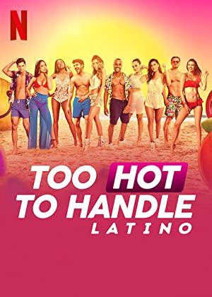 Too Hot To Handle: Latino on Netflix