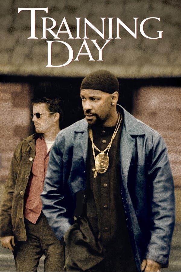 Training Day on Netflix