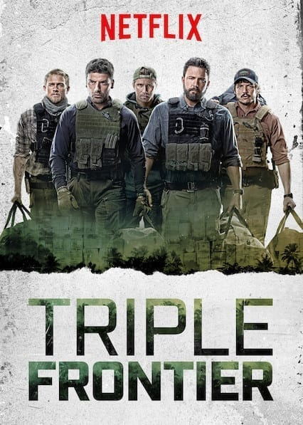 Triple Frontieron Netflix