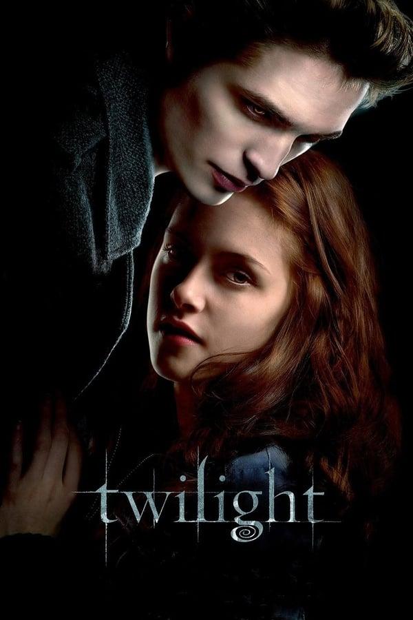 Twilight on Netflix