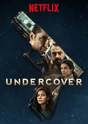 Undercoveron Netflix