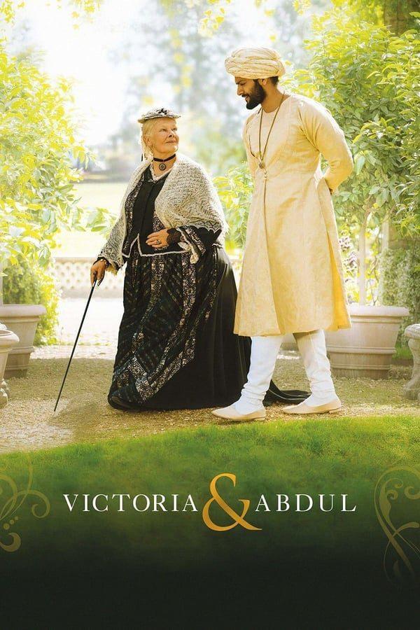Victoria & Abdul on Netflix