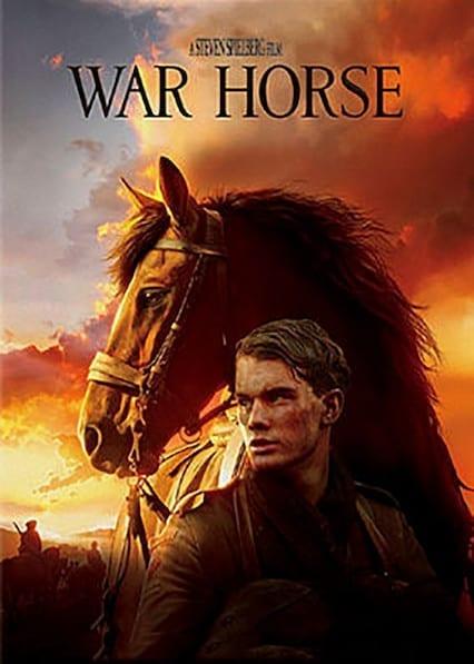 War Horse on Netflix