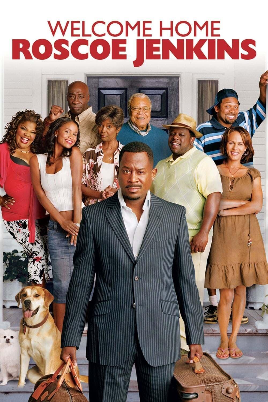 Welcome Home Roscoe Jenkins on Netflix