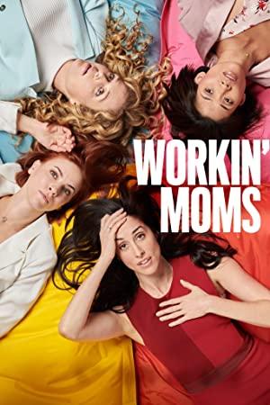 Workin' Momson Netflix