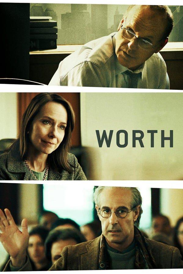Worth on Netflix