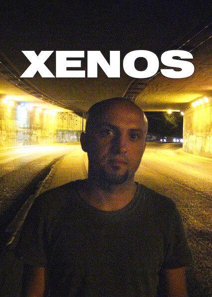 Xenos on Netflix