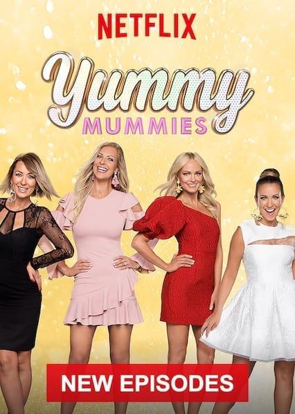 Yummy Mummies on Netflix